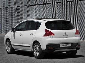Ver foto 7 de Peugeot 3008 Hybrid4 2010
