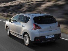 Ver foto 5 de Peugeot 3008 Hybrid4 2010