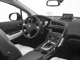 Ver foto 4 de Peugeot 3008 Hybrid4 2013