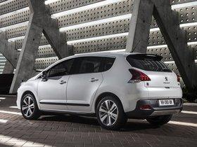 Ver foto 2 de Peugeot 3008 Hybrid4 2013