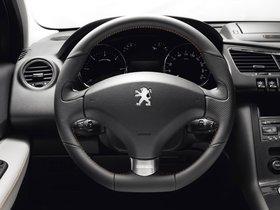 Ver foto 5 de Peugeot 3008 Napapijri 2012