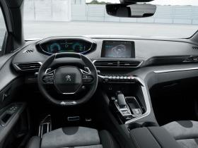 Ver foto 4 de Peugeot 3008 Hybrid4 2019