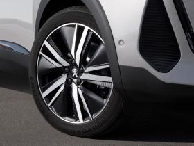 Ver foto 8 de Peugeot 3008 Hybrid 2021