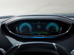 Ver foto 19 de Peugeot 3008 Hybrid 2021