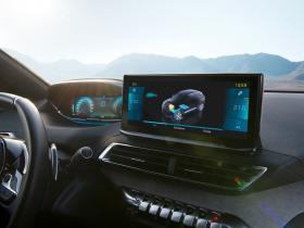 Ver foto 10 de Peugeot 3008 Hybrid 2021