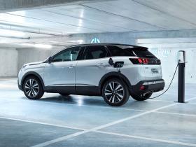 Ver foto 6 de Peugeot 3008 Hybrid4 2019