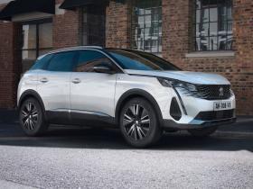 Ver foto 7 de Peugeot 3008 Hybrid 2021