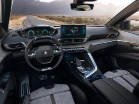 Ver foto 12 de Peugeot 3008 Hybrid 2021