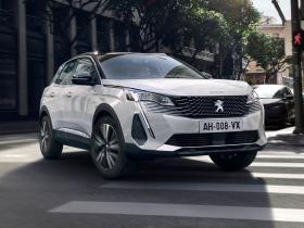 Ver foto 2 de Peugeot 3008 Hybrid 2021
