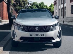 Ver foto 4 de Peugeot 3008 Hybrid 2021