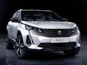 Ver foto 15 de Peugeot 3008 Hybrid 2021