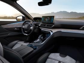 Ver foto 11 de Peugeot 3008 Hybrid 2021