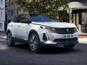 Ver foto 5 de Peugeot 3008 Hybrid 2021
