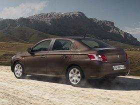 Ver foto 19 de Peugeot 301 2012