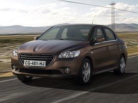 Ver foto 18 de Peugeot 301 2012