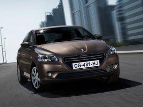 Ver foto 16 de Peugeot 301 2012