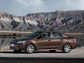 Ver foto 15 de Peugeot 301 2012