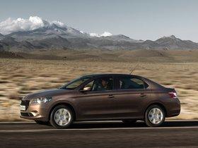 Ver foto 13 de Peugeot 301 2012