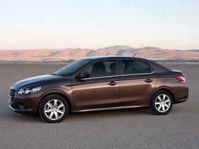 Ver foto 12 de Peugeot 301 2012