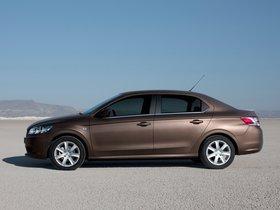 Ver foto 11 de Peugeot 301 2012