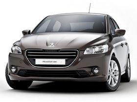 Ver foto 5 de Peugeot 301 2012