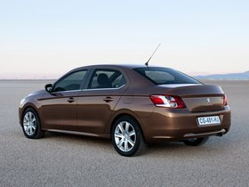 Ver foto 9 de Peugeot 301 2012