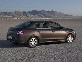 Ver foto 8 de Peugeot 301 2012