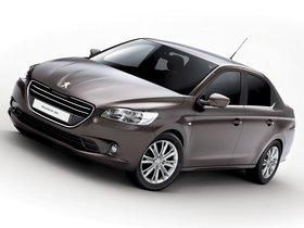 Ver foto 4 de Peugeot 301 2012