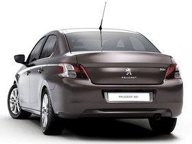 Ver foto 2 de Peugeot 301 2012
