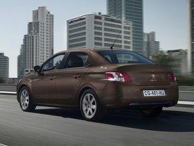 Ver foto 22 de Peugeot 301 2012