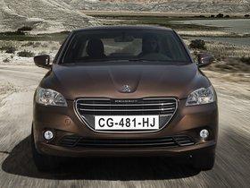 Ver foto 21 de Peugeot 301 2012