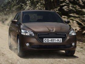 Ver foto 20 de Peugeot 301 2012