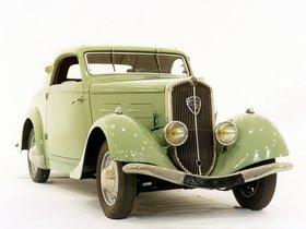 Ver foto 1 de Peugeot 301 Coupe 1932