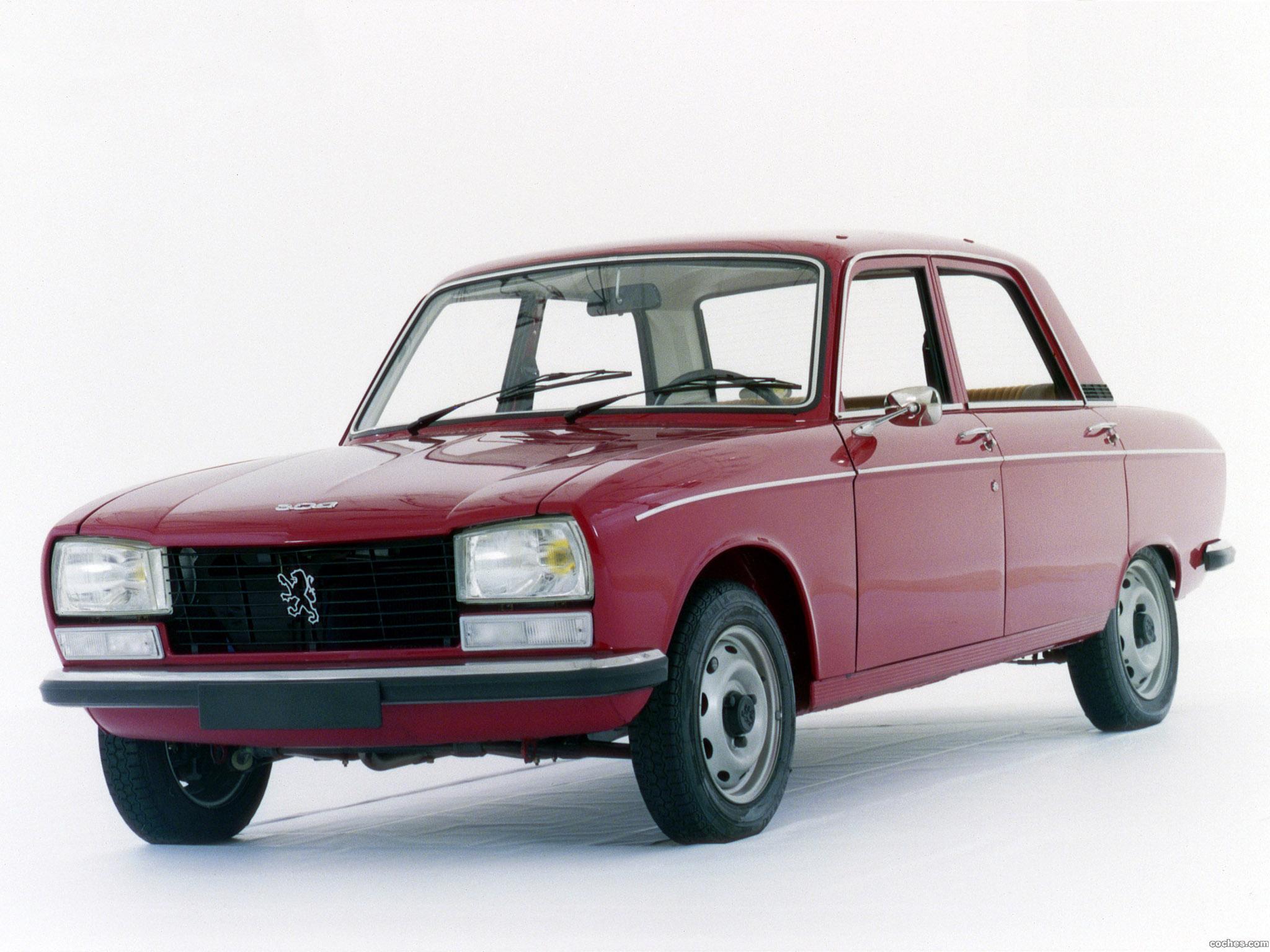 Foto 0 de Peugeot 304 1969