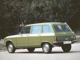 Ver foto 2 de Peugeot 304 Break 1970