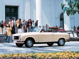 Ver foto 5 de Peugeot 304 Cabriolet 1970