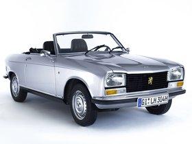 Ver foto 4 de Peugeot 304 Cabriolet 1970