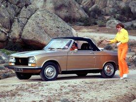 Ver foto 3 de Peugeot 304 Cabriolet 1970