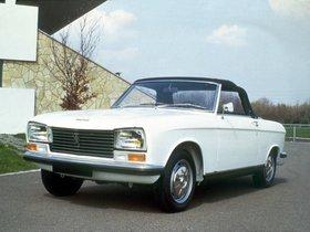 Ver foto 1 de Peugeot 304 Cabriolet 1970