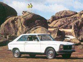 Ver foto 4 de Peugeot 304 Coupe 1970
