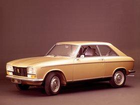 Ver foto 3 de Peugeot 304 Coupe 1970