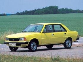 Ver foto 1 de Peugeot 305 1977