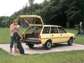 Ver foto 3 de Peugeot 305 Break 1983