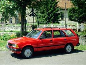 Ver foto 1 de Peugeot 305 Break 1983