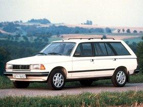 Ver foto 1 de Peugeot 305 Break GTX 1983
