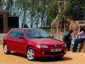 Ver foto 2 de Peugeot 306 1997