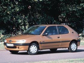 Ver foto 4 de Peugeot 306 3 door 1997