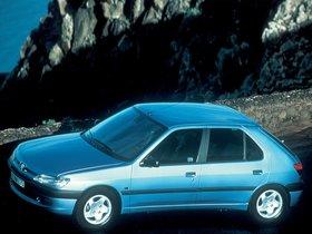 Ver foto 5 de Peugeot 306 5 door 1997