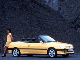 Ver foto 3 de Peugeot 306 Cabriolet 1993