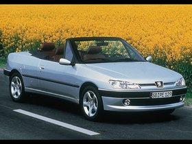 Ver foto 7 de Peugeot 306 Cabriolet 1997
